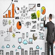 خدمات کارآفرینی ، بازاریابی