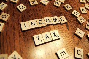 قوانین مالیات مستقیم