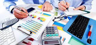شرکت خدمات مالی و مالیاتی