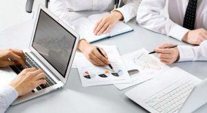 شرکت حسابداری مالیاتی