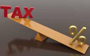 مالیات شرکت های تجاری