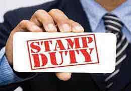 مالیات حق تمبر