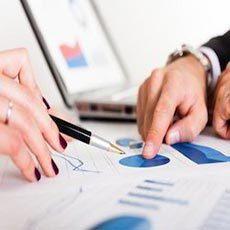 انواع خدمات حسابرسی