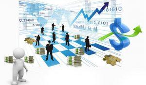راه اندازی سیستم مالی
